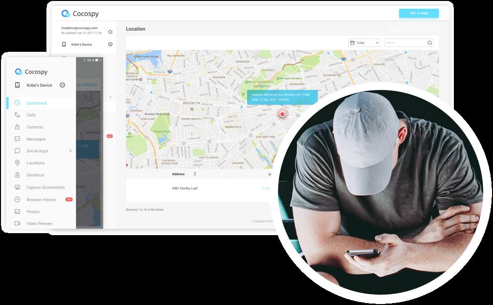 location-tracker