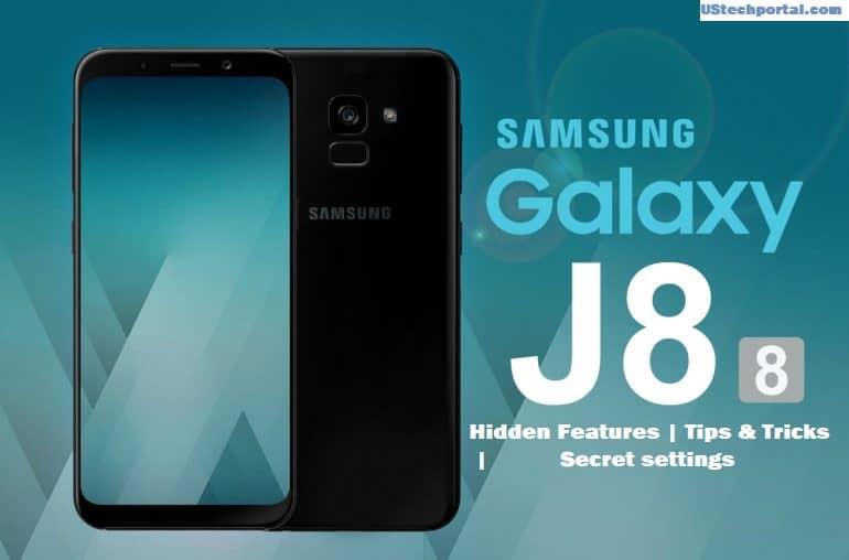 Samsung Galaxy J8 hidden Features | Tips and Tricks | Secret Settings