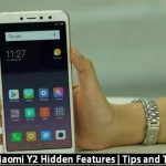 xiaomi redmi y2 hidden features-tips-tricks