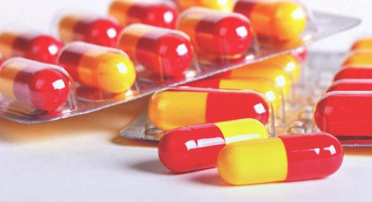 Amoxicilin sideeffects