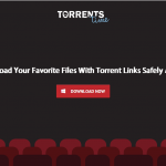 How to Download Your Favorite Files With Torrent Links Safely And Secured