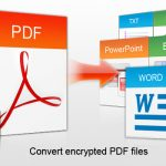How to pdf to word converter