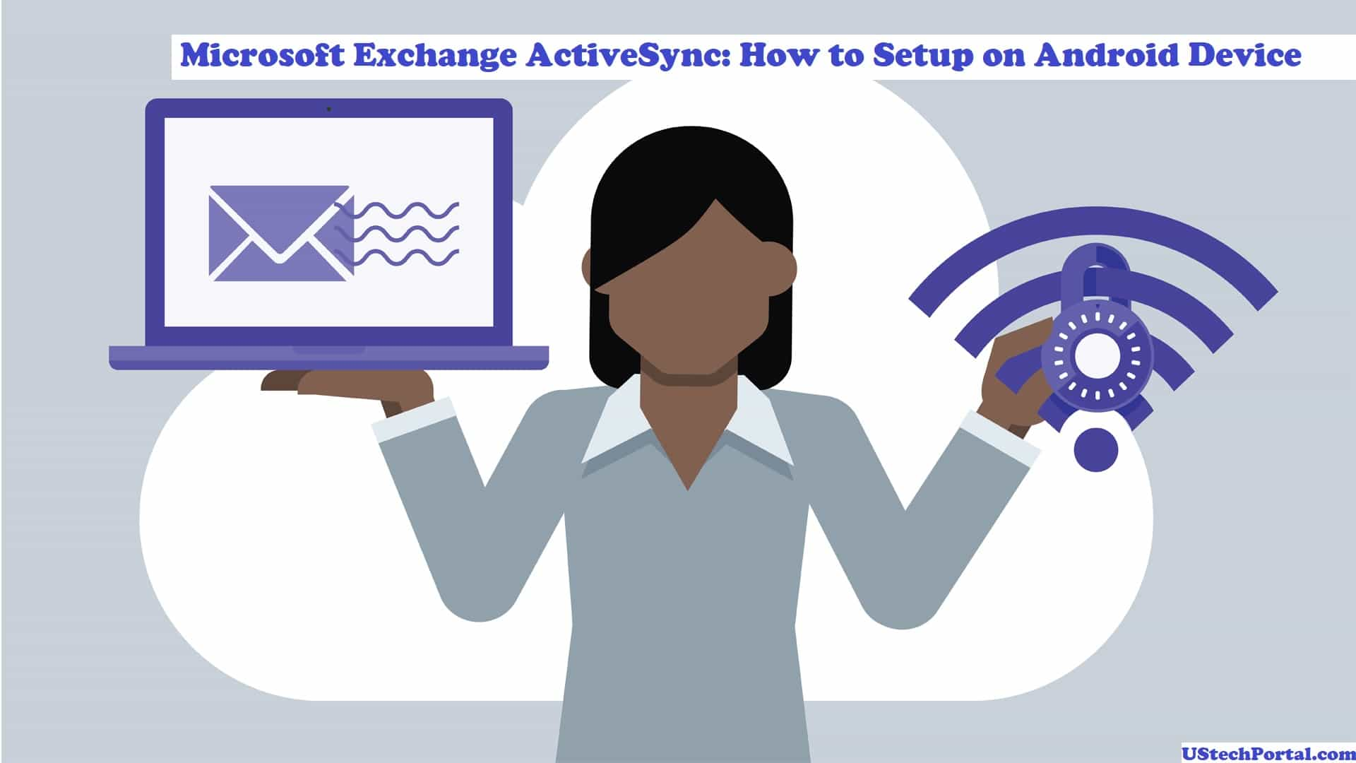 Microsoft Exchange ActiveSync:How to setup Microsoft Exchange on Android phone