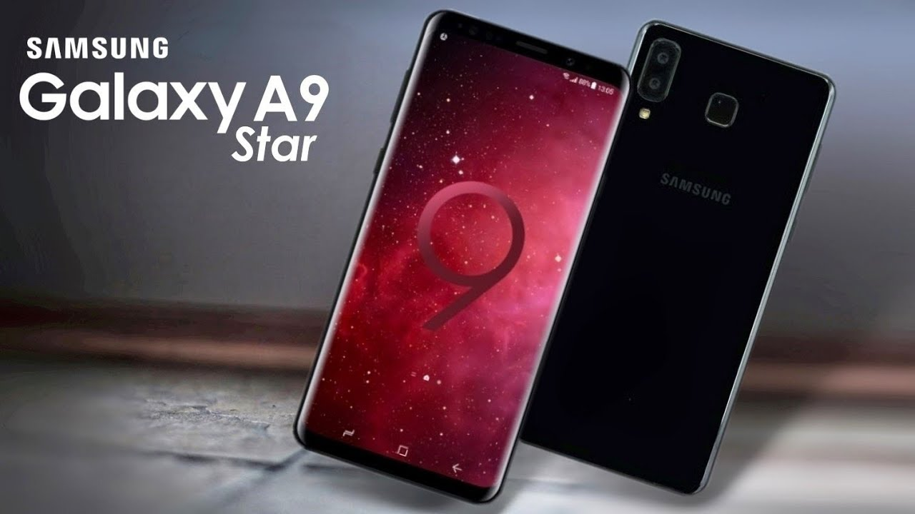 samsung galaxy a9 star disadvantages- problems -pros and cons