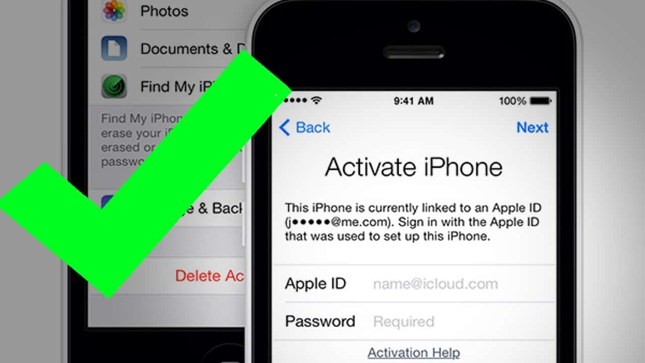 How to Unlock Apple ID