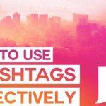 Instagram Hashtags for Followers