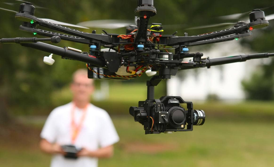 Costs of Owning a Personal Drone : Best of Drones with Camera
