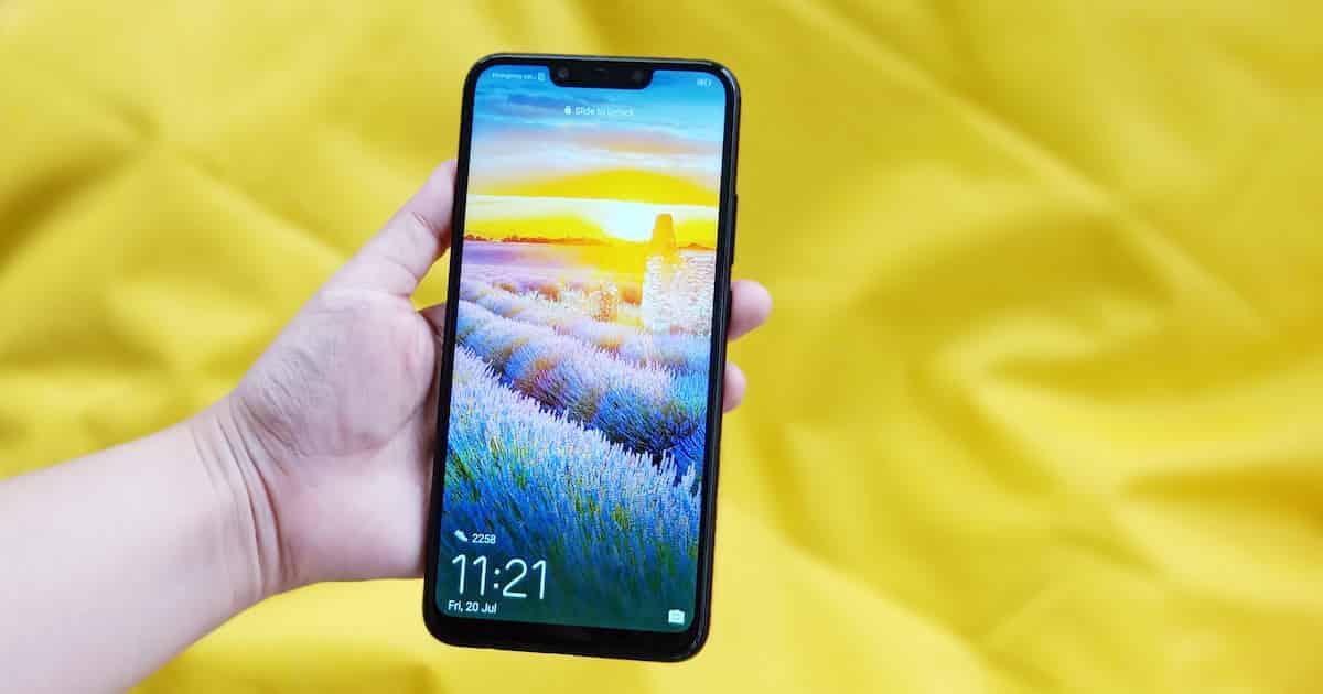 Huawei Nova 3i Hidden Features   Tips and Tricks   Secret Features