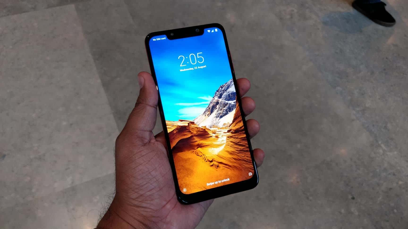 Xiaomi POCO F1 Hidden Features   Tips and Tricks   Secret Hidden Features