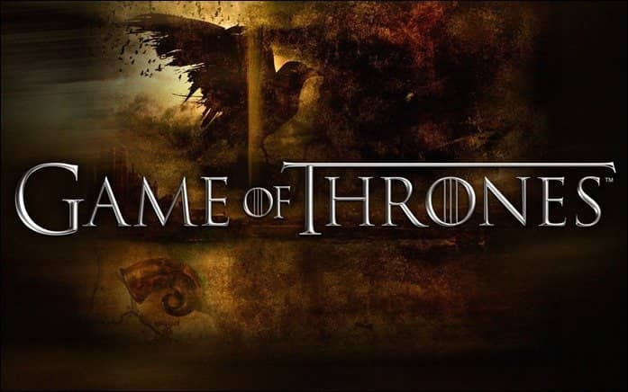 Game of Thrones Wallpaper