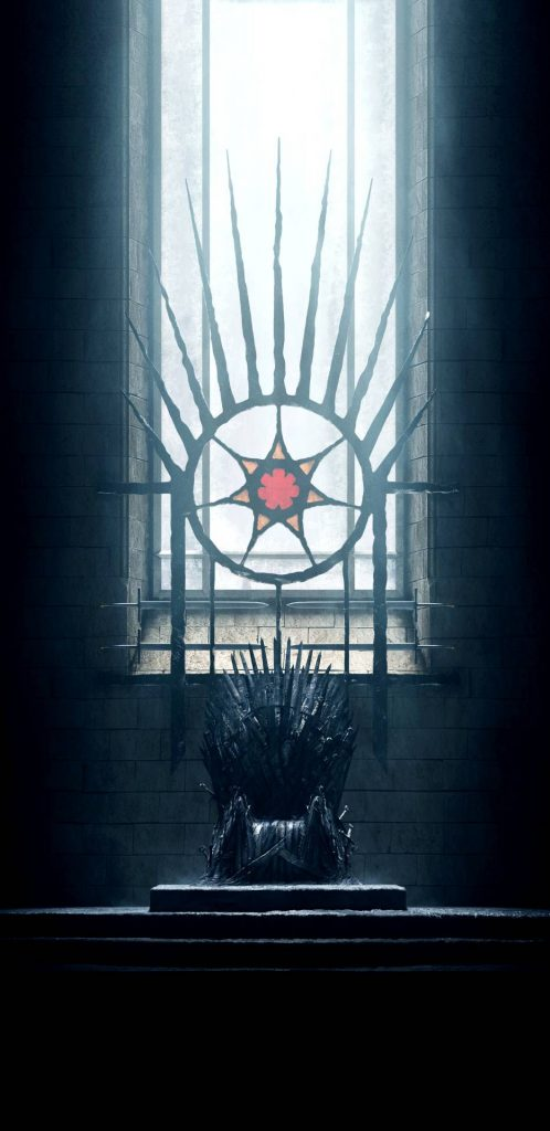 Game of thrones wallpaper for iphone and android notch wallpaper - Wallpaper game hd android ...