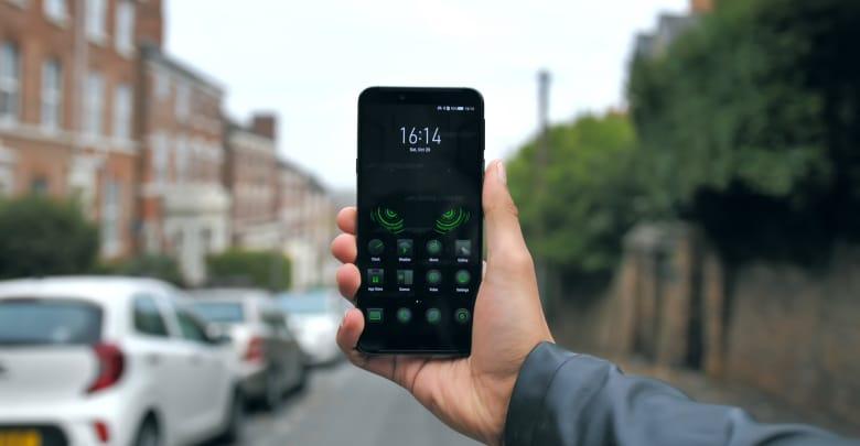 Xiaomi Black Shark Helo honest review-disadvantages-pros-cons