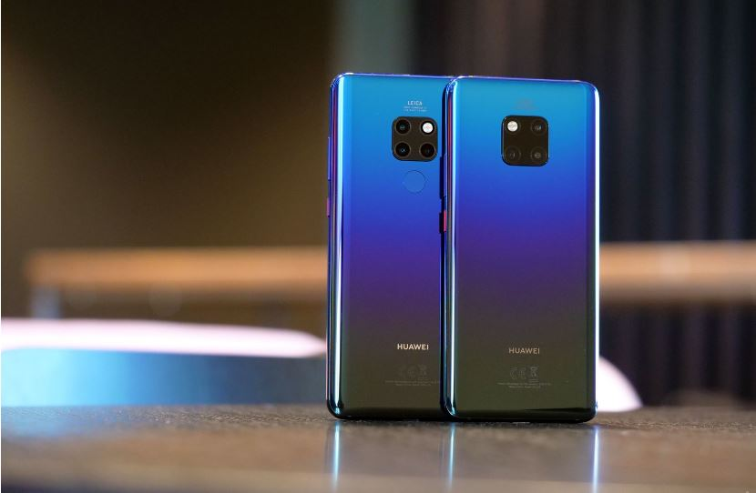 Huawei Mate 20 Pro Hidden Features | Tips and Tricks | Secret Features