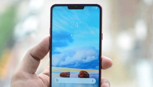 LG Q9 pros and cons