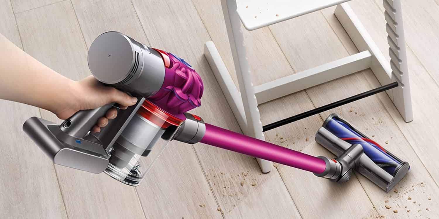 Top 5 Vacuum Cleaners To Go For On The Black Friday This Year