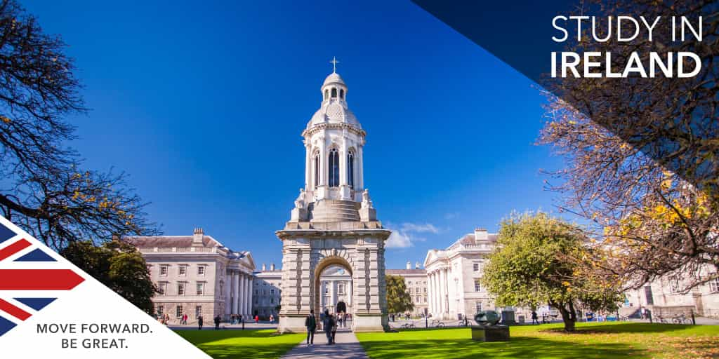 Higher Educational Institutes for International Students to Study in Ireland