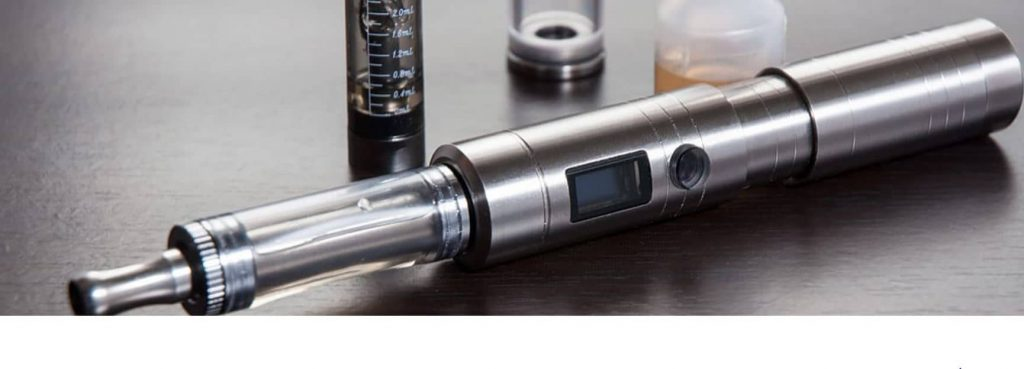 Read the main pros and cons of vaping: