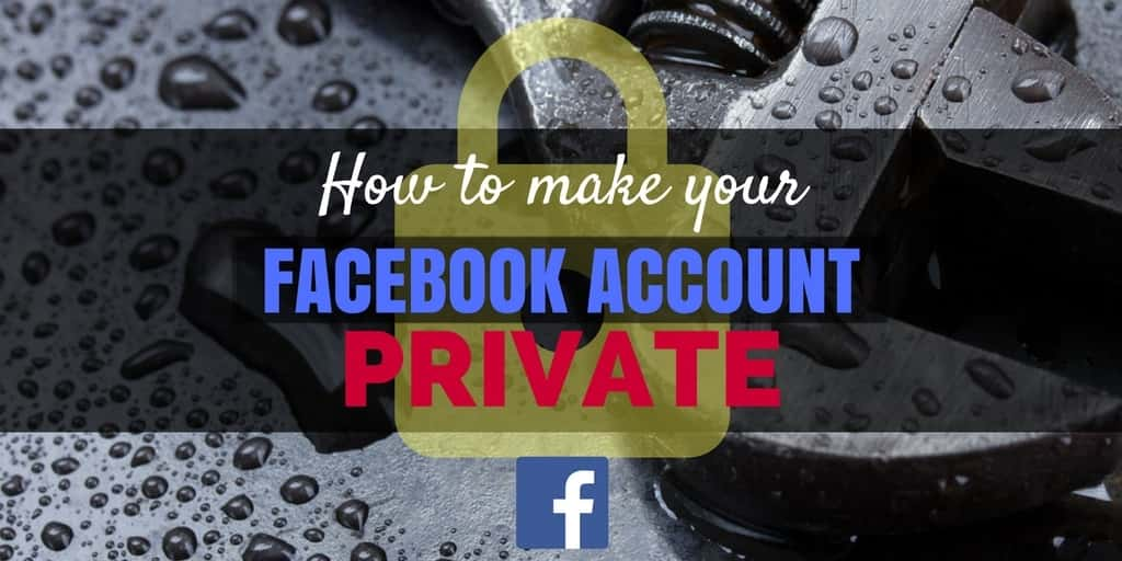 How to Make Photos Private on Facebook | How to Hide Photos on Facebook