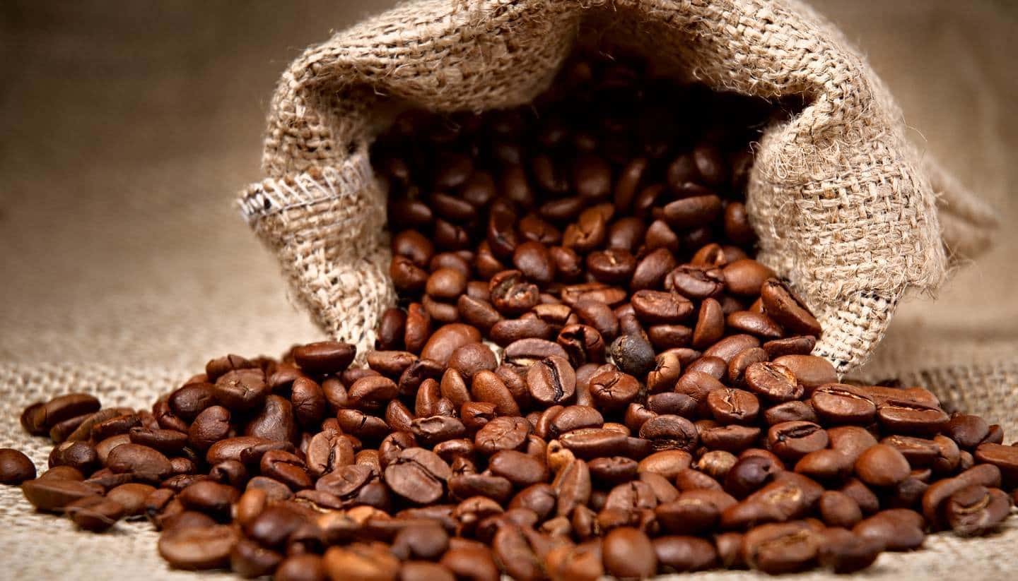 It's all about which coffee bean you use- a guide…