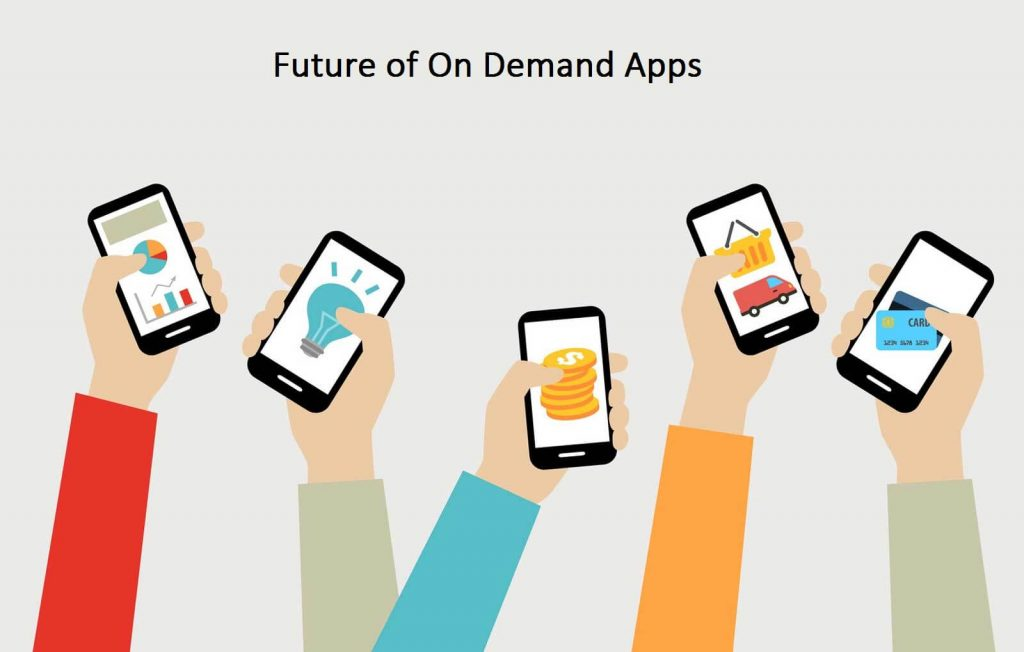 On-Demand Mobile Apps to Watch Out for in 2019