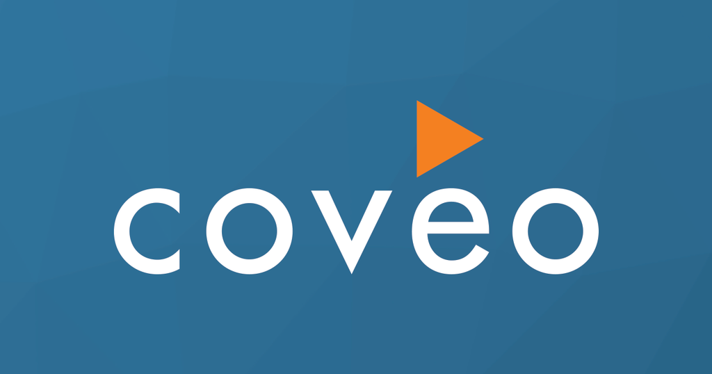 Coveo development