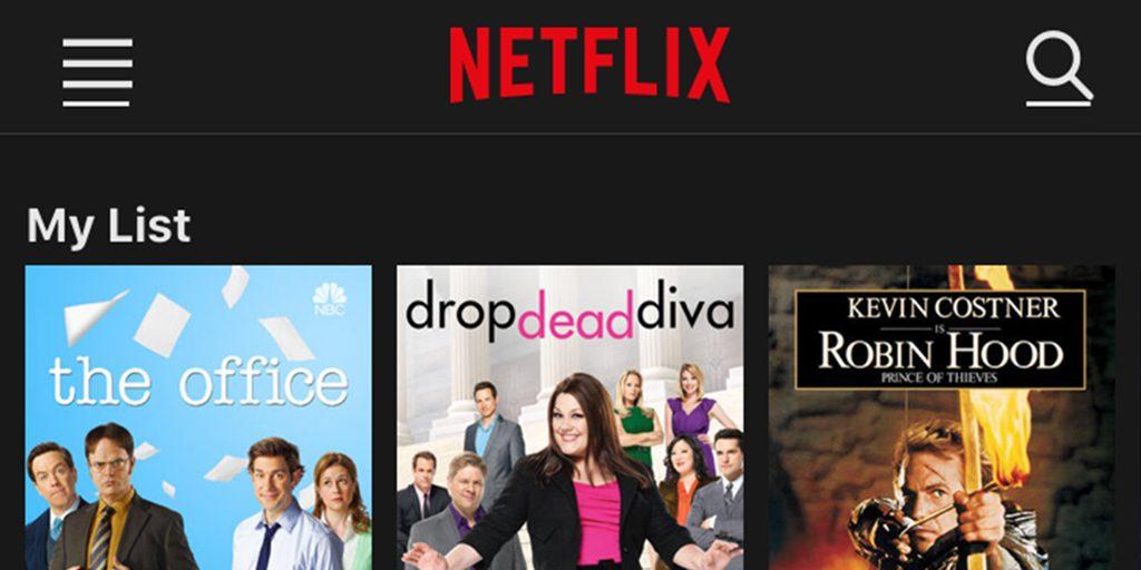 Netflix putlockers new site