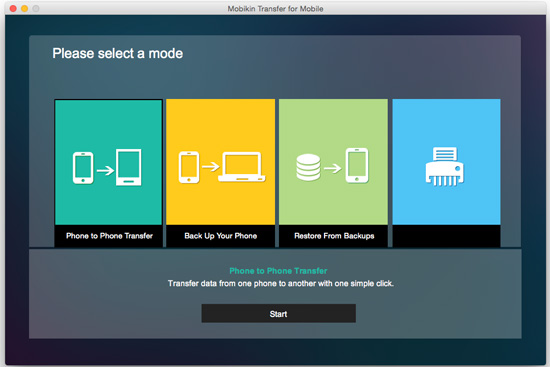 How to Transfer Application & Transfer Photos One Mac to Another