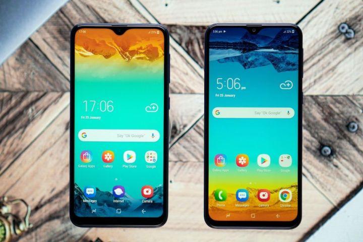 Samsung Galaxy A10 hidden features-tips-tricks