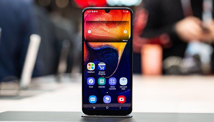 Samsung Galaxy A30 Hidden Features
