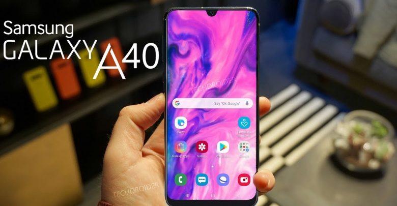 Samsung Galaxy A40 Honest Review, Samsung Galaxy A40 Disadvantages., Samsung Galaxy A40 Problems, Samsung Galaxy A40 Pros and cons