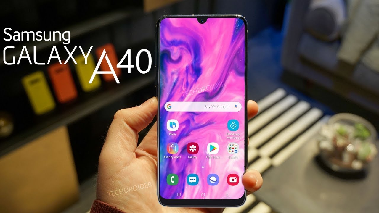 Samsung Galaxy A40 Honest Review: Disadvantages | Problems | Pros and cons