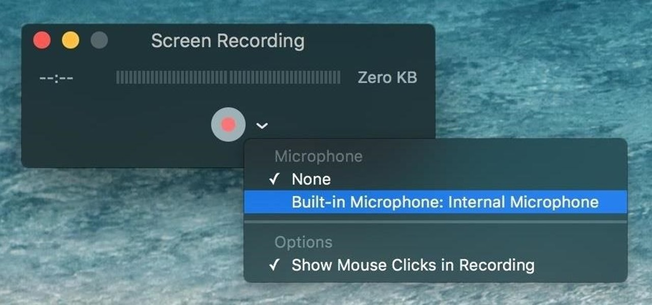 Using Screen Capture On Your Mac Device