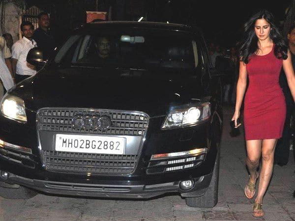 Katrina-Kaif-and-Audi-Q7