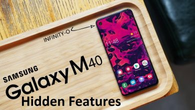 Samsung M40-hidden-features-tips-tricks