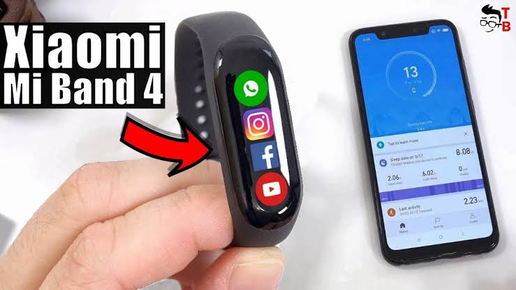Mi Smart Band 4 Hidden Features | Tips and Tricks…
