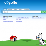 Dogpile Search Engine