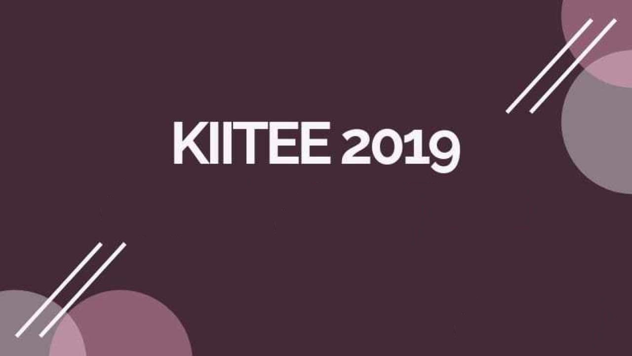 Everything you need to know before applying for the KIITEE…