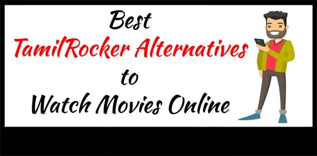 Tamilrockers-alternatives