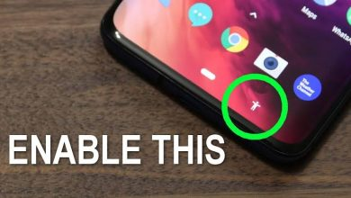 How to Enable Man Shortcut Feature in Oneplus 7 and Oneplus 7 Pro