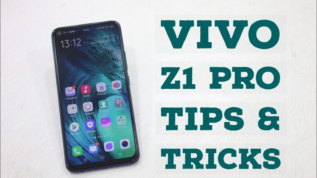 Vivo Z1 Pro Hidden Features | Tips and Tricks | Secret Features