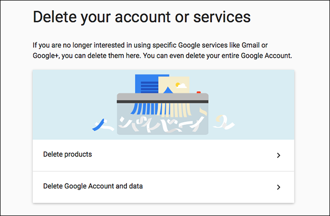 How to Delete a Gmail Account | How to Remove a Google Account