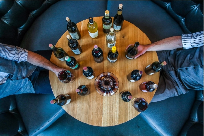 How To Choose A Perfect Bottle Of Luscious And Expensive Wine