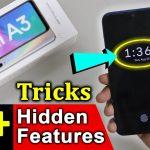 Xiaomi Mi A3 Hidden Features -Tips and Tricks -Secret Tricks