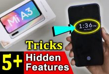 Xiaomi Mi A3 Hidden Features -Tips and Tricks -Secret Tricks
