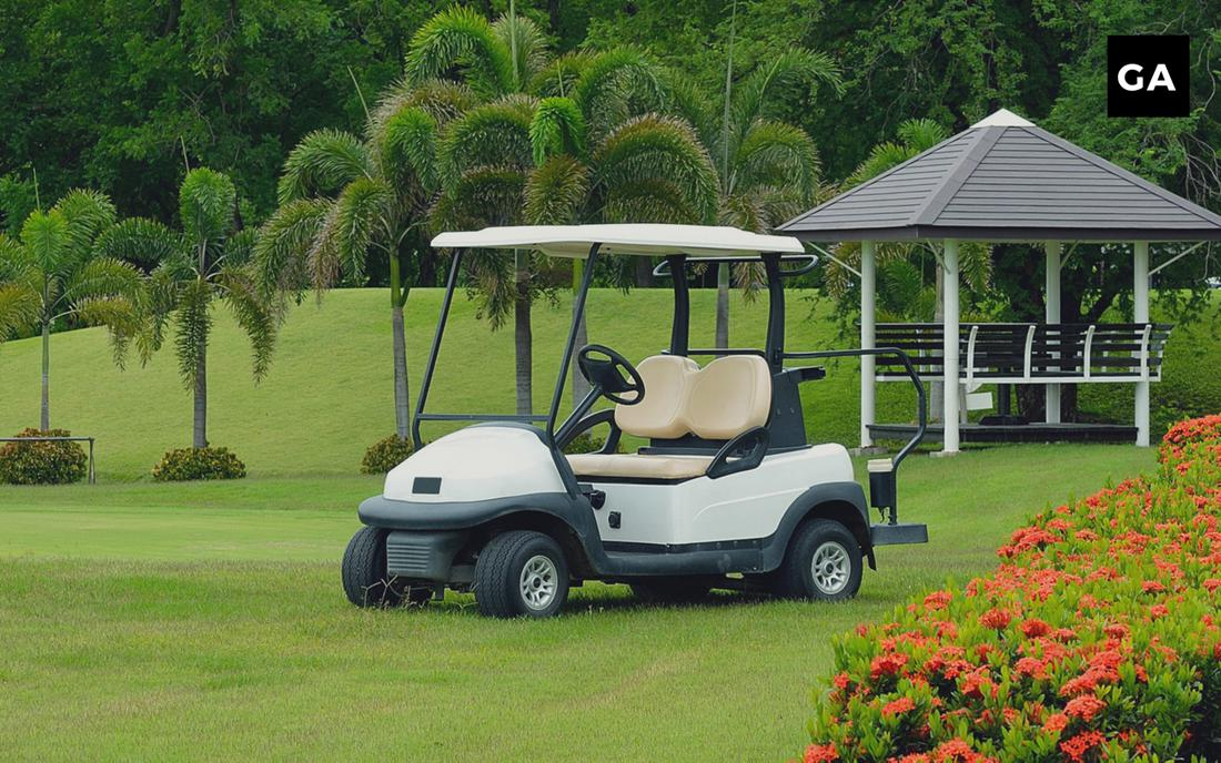 Golf Cart Batteries: 6 Volt Golf Cart Batteries | 8 Volt Golf Cart Batteries