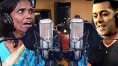 Ranu Maria Mondal NEW VIDEO SONG