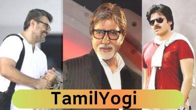 TamilYogi – Download Tamil, Telugu & Malayalam Movies Online