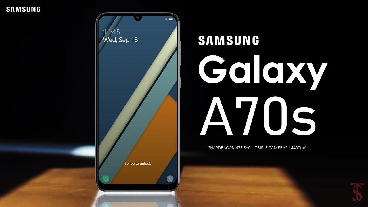 Samsung Galaxy A70s Hidden Features | Tips and Tricks | Secret Features