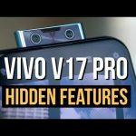 Vivo V17 Pro Hidden Features   Tips and Tricks   Secret Tricks
