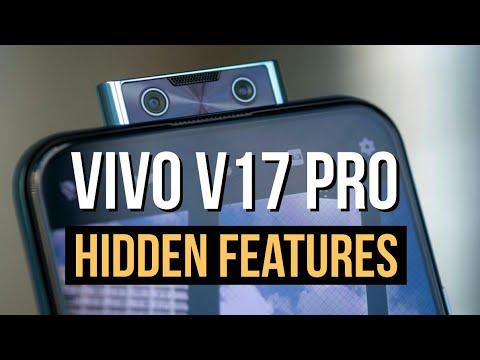 Vivo V17 Pro Hidden Features | Tips and Tricks | Secret Tricks